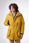 """Winter jacket """"Curry"""" for men"""