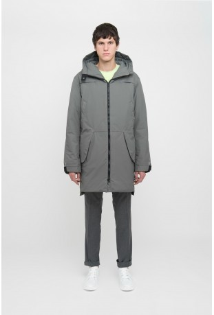 """Winter parka """"Curry"""" for men"""